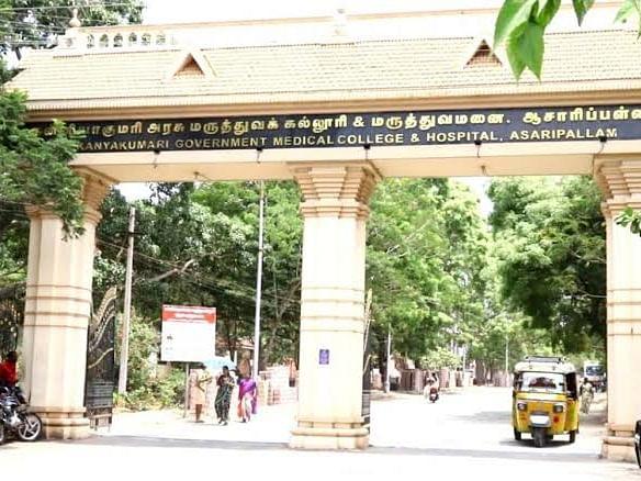 `கொரோனா பாதித்தவர்களுடன் நேரடி தொடர்பு!' -குமரியில் ரூட் மேப்பிங் மூலம் தனிமைப்படுத்தப்பட்ட 165 பேர்