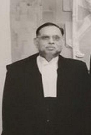 நீதிபதி அசோக் பூஷண்