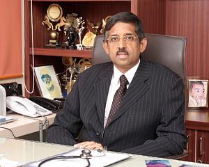 Doctor V Mohan