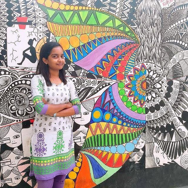 கார்த்திகா ராஜேந்திரன்