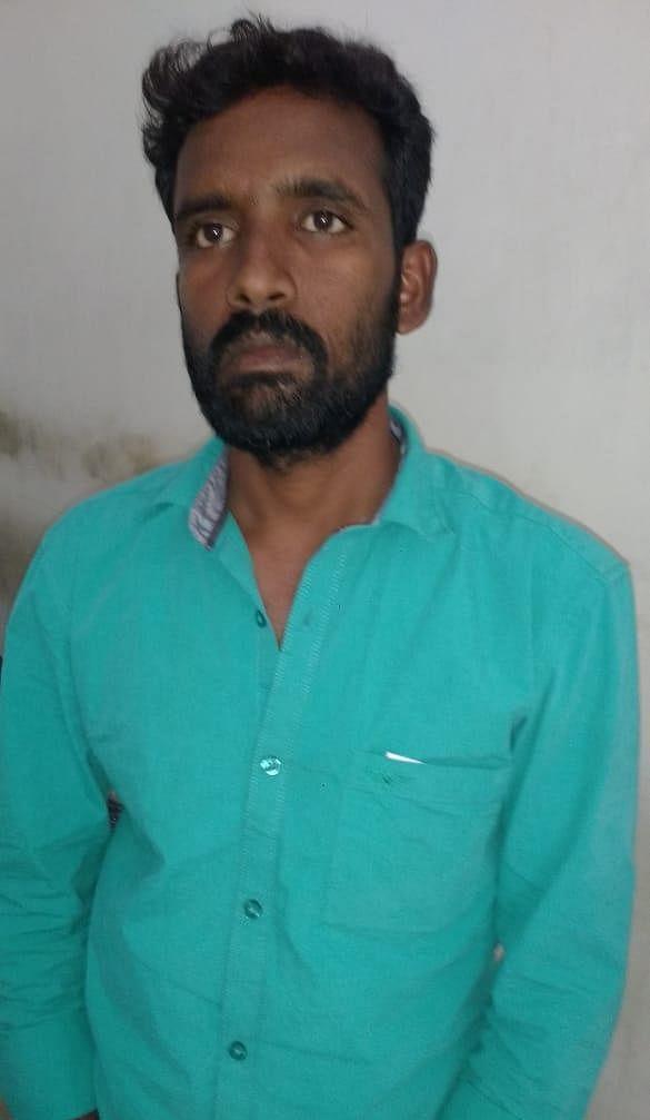 Rowdy Selvam