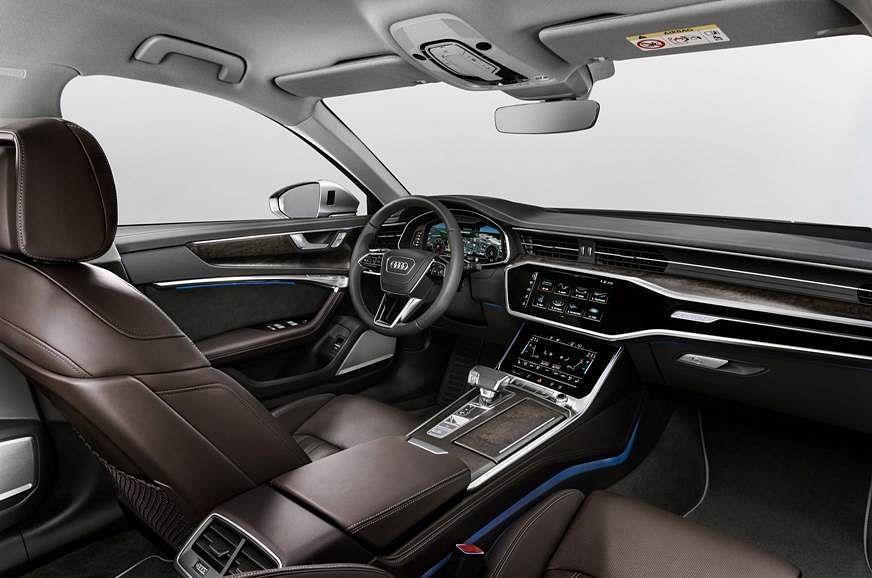 A6 Luxury Sedan