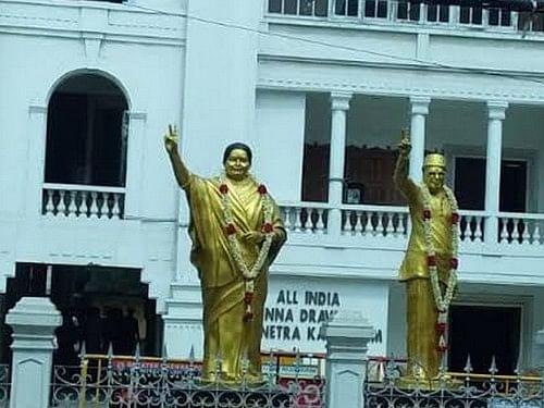 சங்கரன்கோவில்: 30 ஆண்டுகளாக அ.தி.மு.க-வின் கோட்டை... சரிந்த வரலாறு!