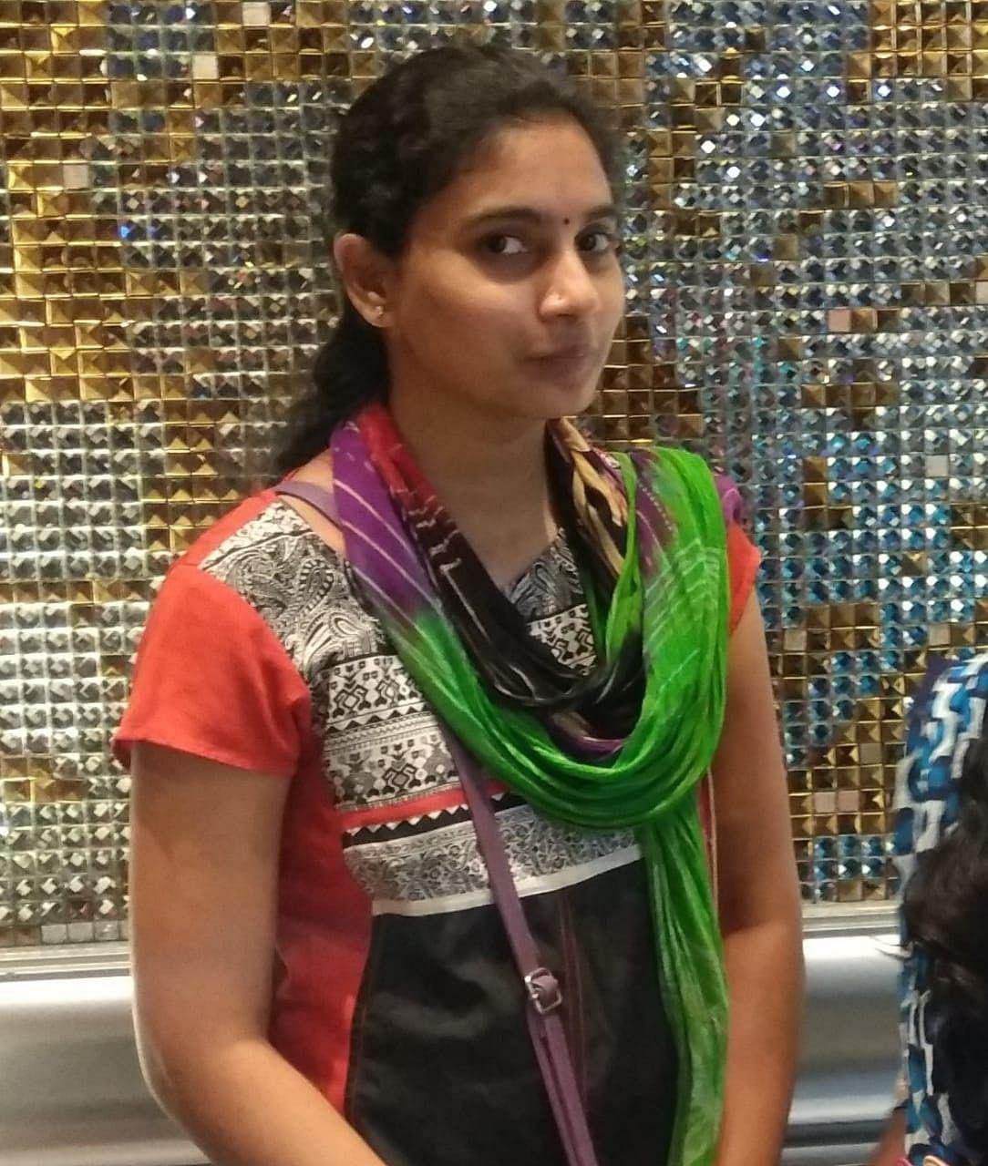சத்யா கோபாலன்