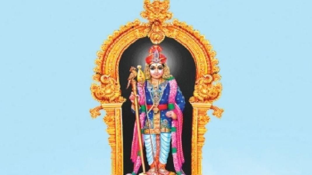 Palani Murugan