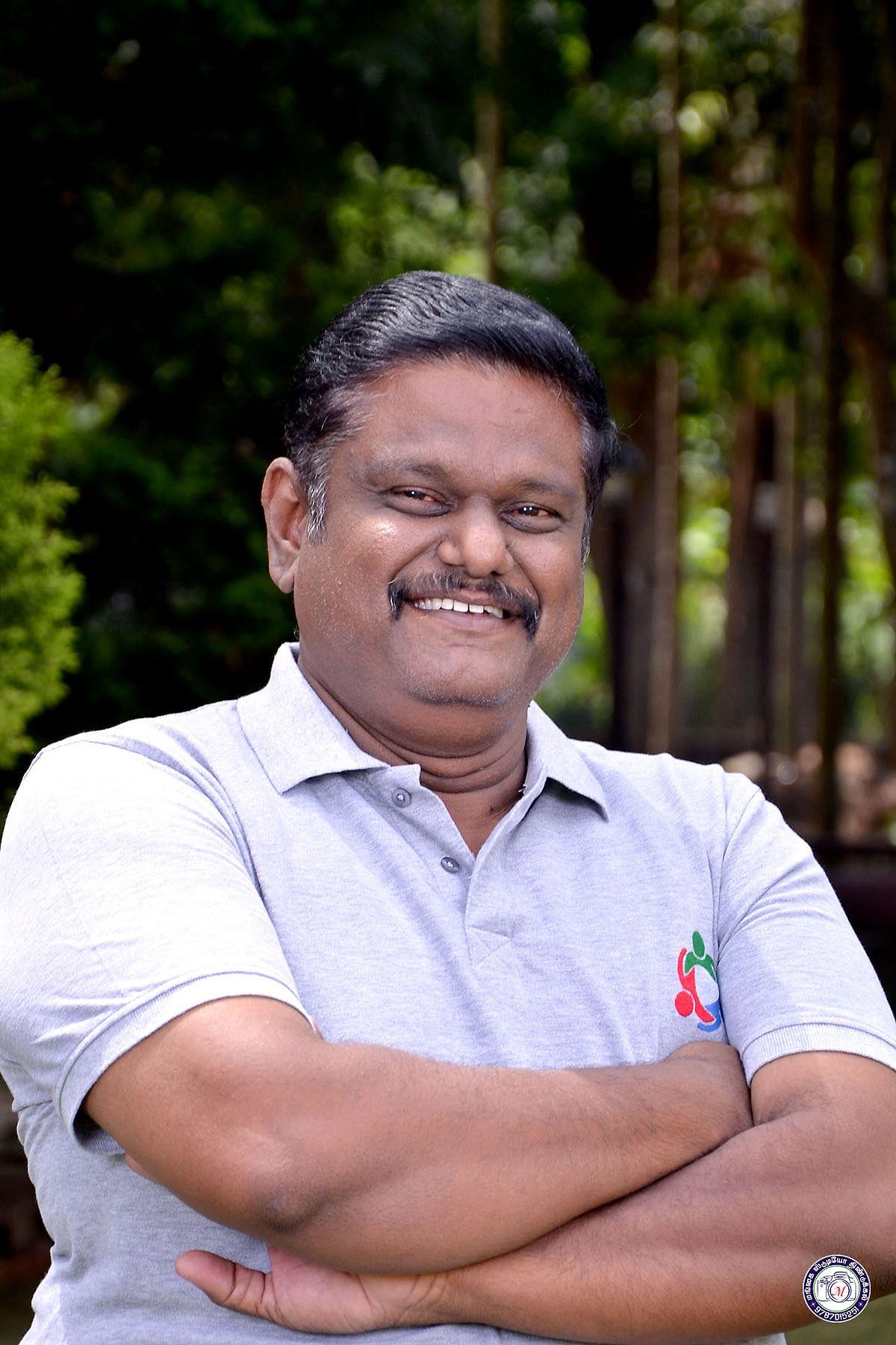 ஜி.பிரபாகர்