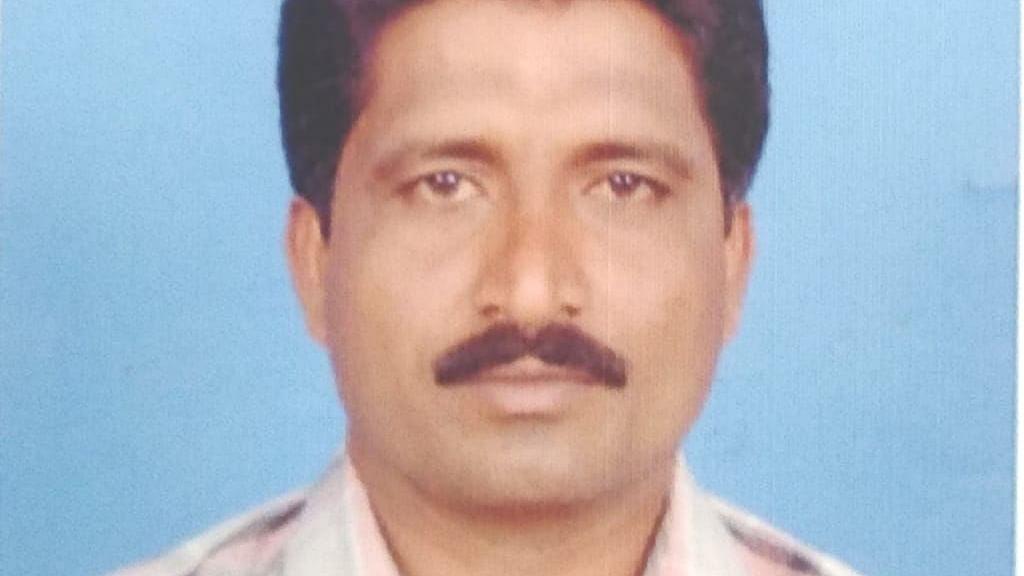 ஆசிரியர் வாசுதேவன்