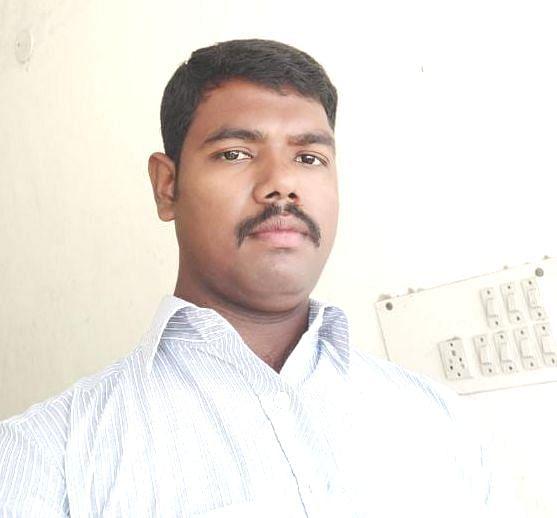காவலர் ராஜீவ் காந்தி