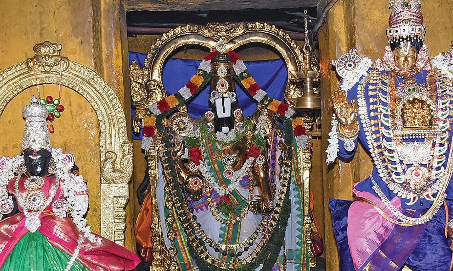 கல்யாண ஸ்ரீநிவாசர்