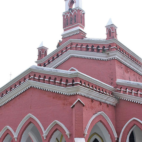 '60 கன்ட்' தேவாலயம்
