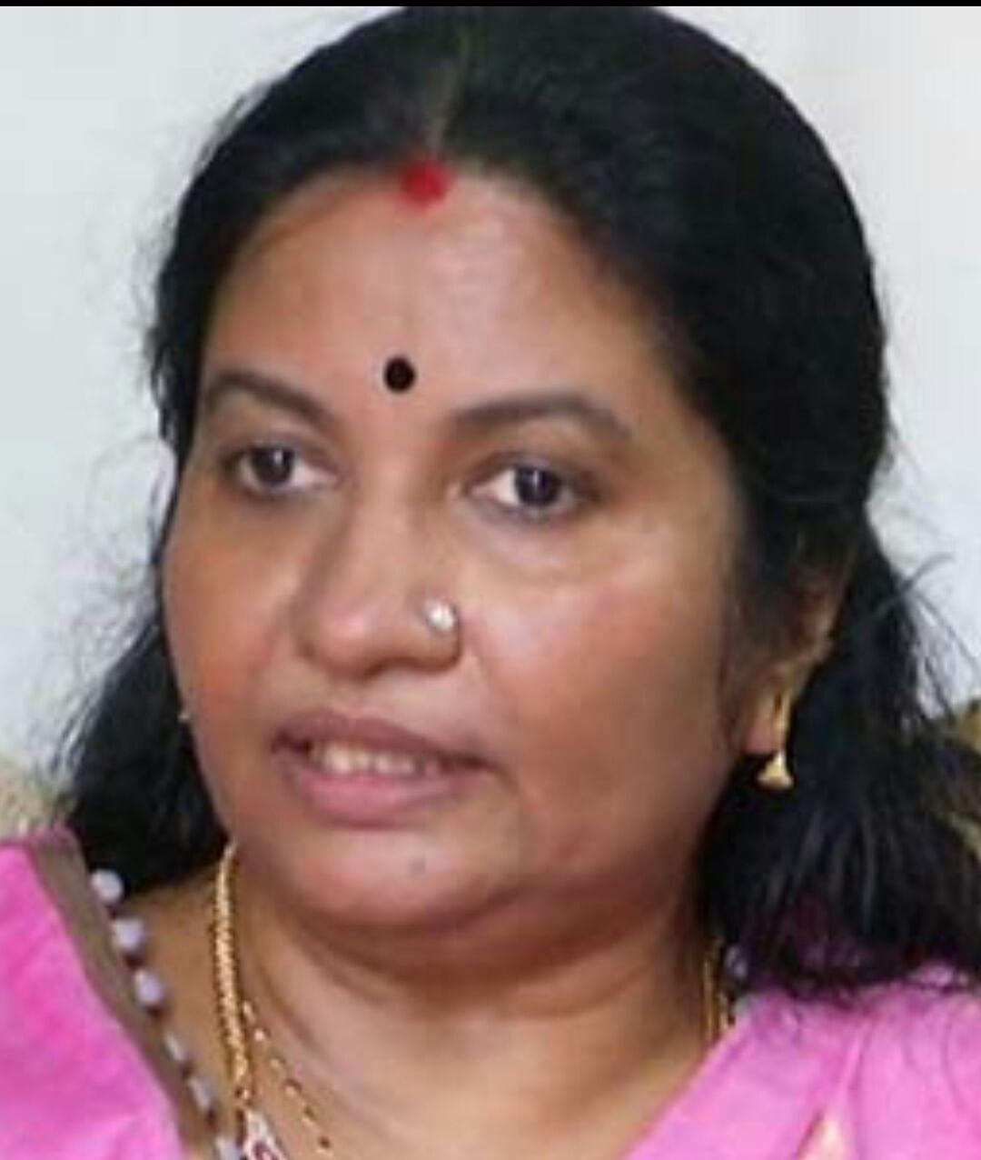 நிமிஷா பாத்திமாவின் தாய் பிந்து