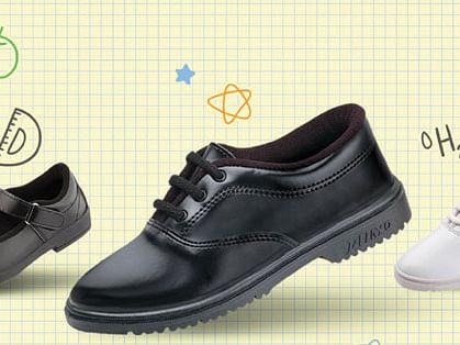 relaxo footwears