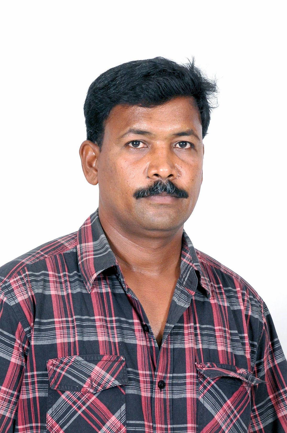 ச.வெங்கடேசன்