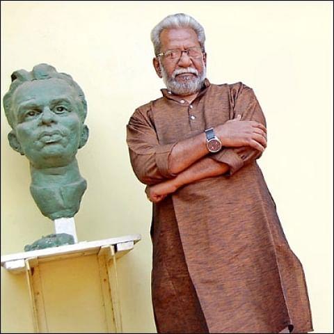 கவிஞர்.சுகுமாரன்