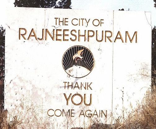 ரஜ்னீஷ்புரம்