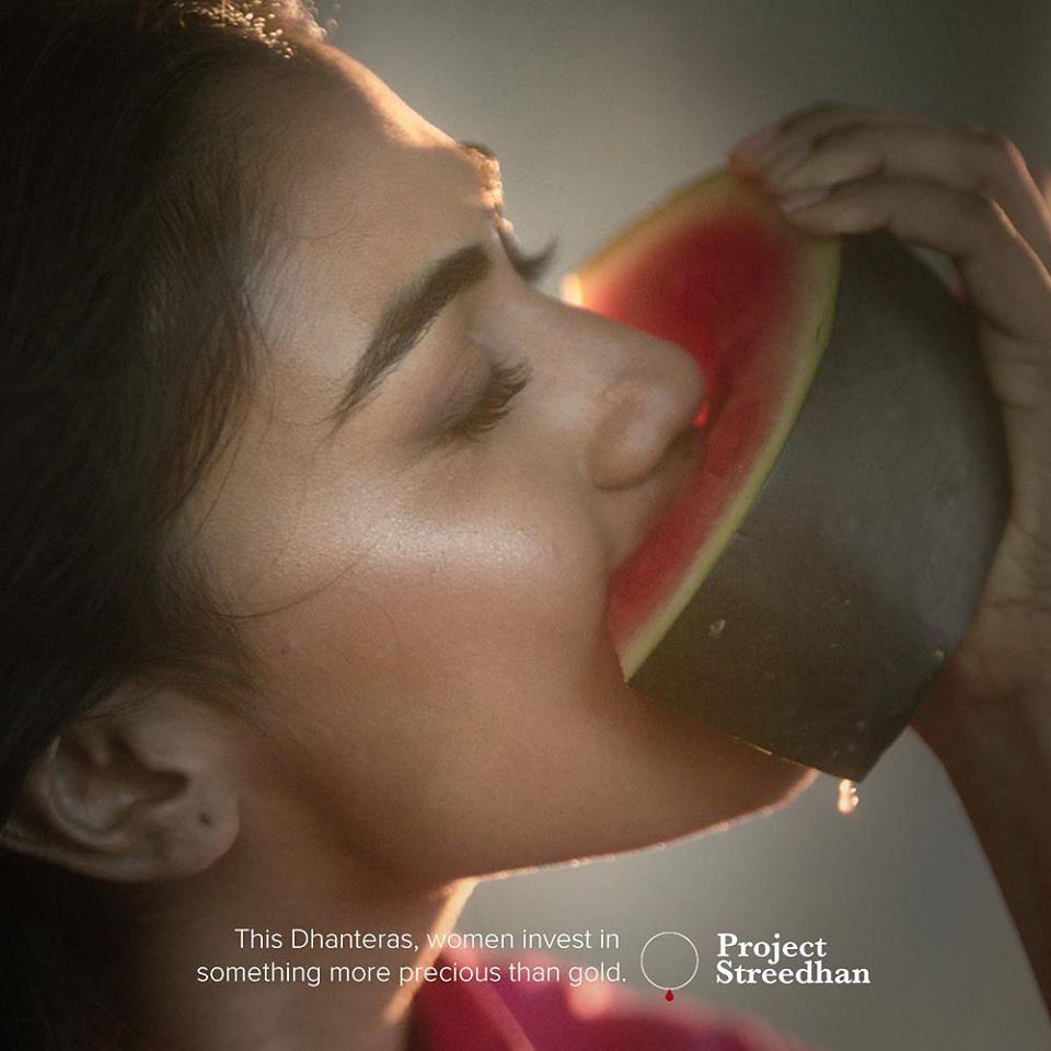 புராஜெக்ட் ஸ்ரீதன் ரத்தச்சோகை