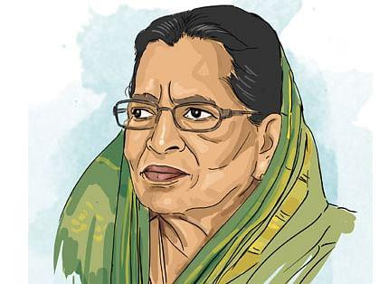 M.Fathima Beevi
