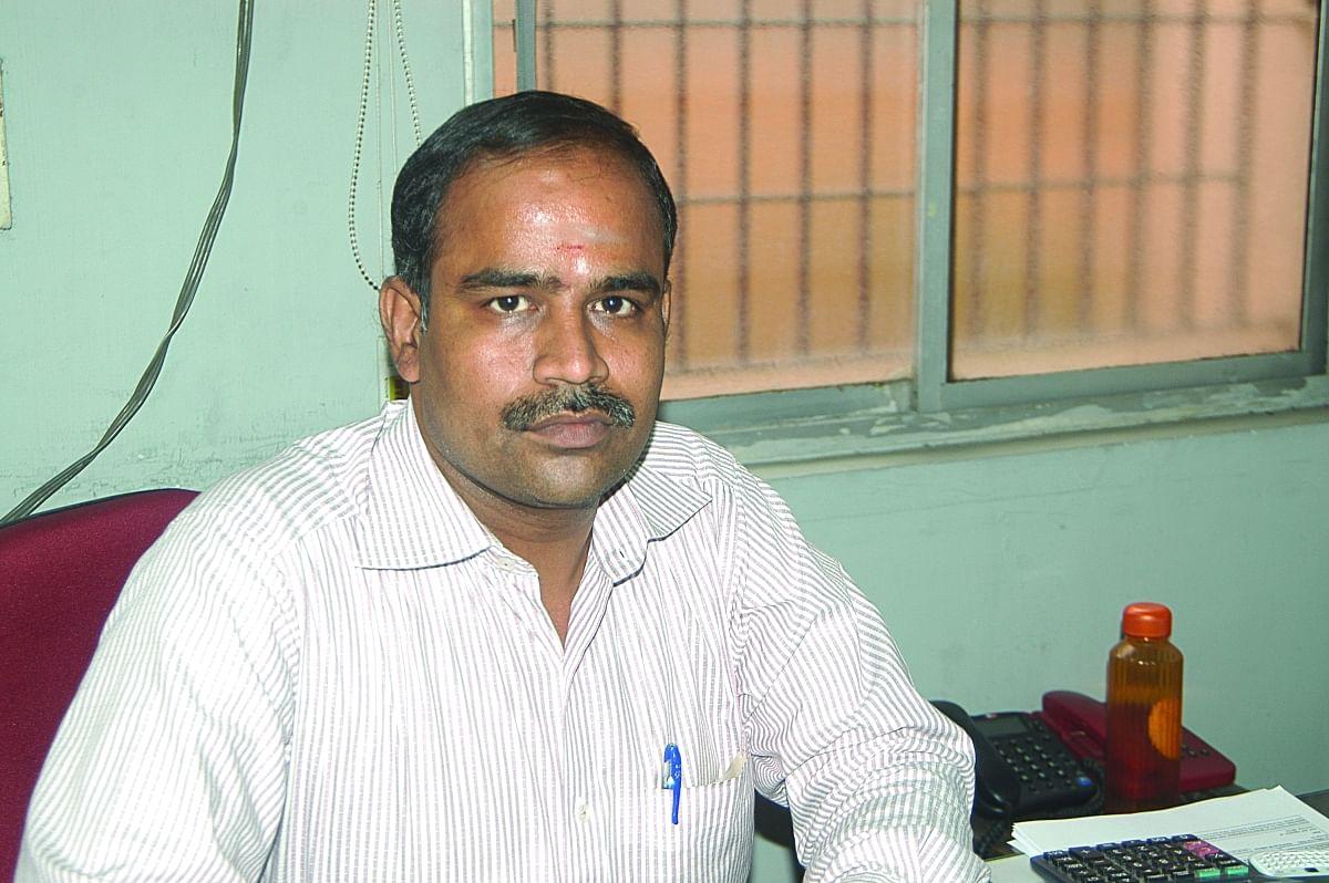 ஆடிட்டர் கே.ஆர்.சத்யநாராயணன்