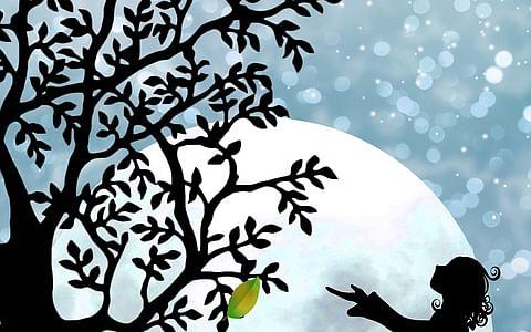 திவ்யாவின் கனவு! - உங்கள் சுட்டிகளுக்கு சொல்ல ஒரு குட்டிக் கதை #DailyBedTimeStories  #VikatanPodcast