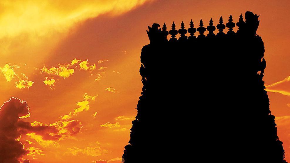 விழுப்புரம் மாவட்டக் கோயில்கள்