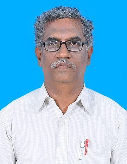 ஊட்டச்சத்து நிபுணர் கிருஷ்ணமூர்த்தி