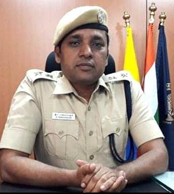எஸ்.பி பாண்டியராஜன்