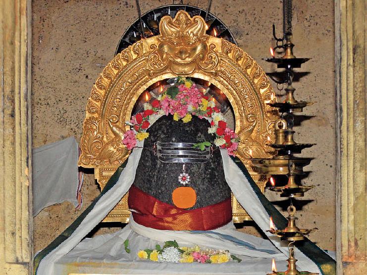சாட்சி நாதேஸ்வரர்