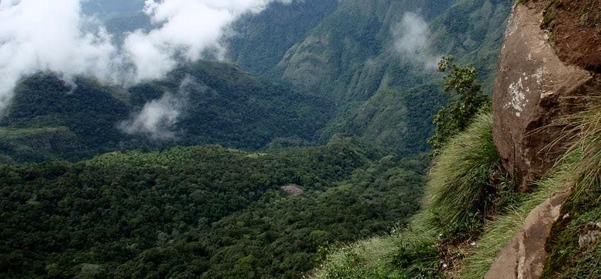 கொடைக்கானல் மலை