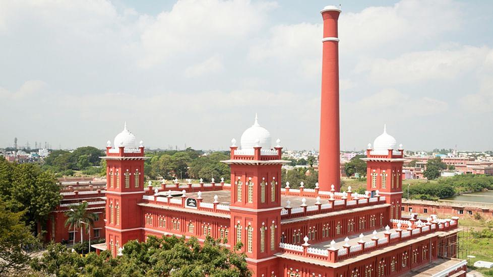 சென்னை குடிநீர் வழங்கல் வாரியம்