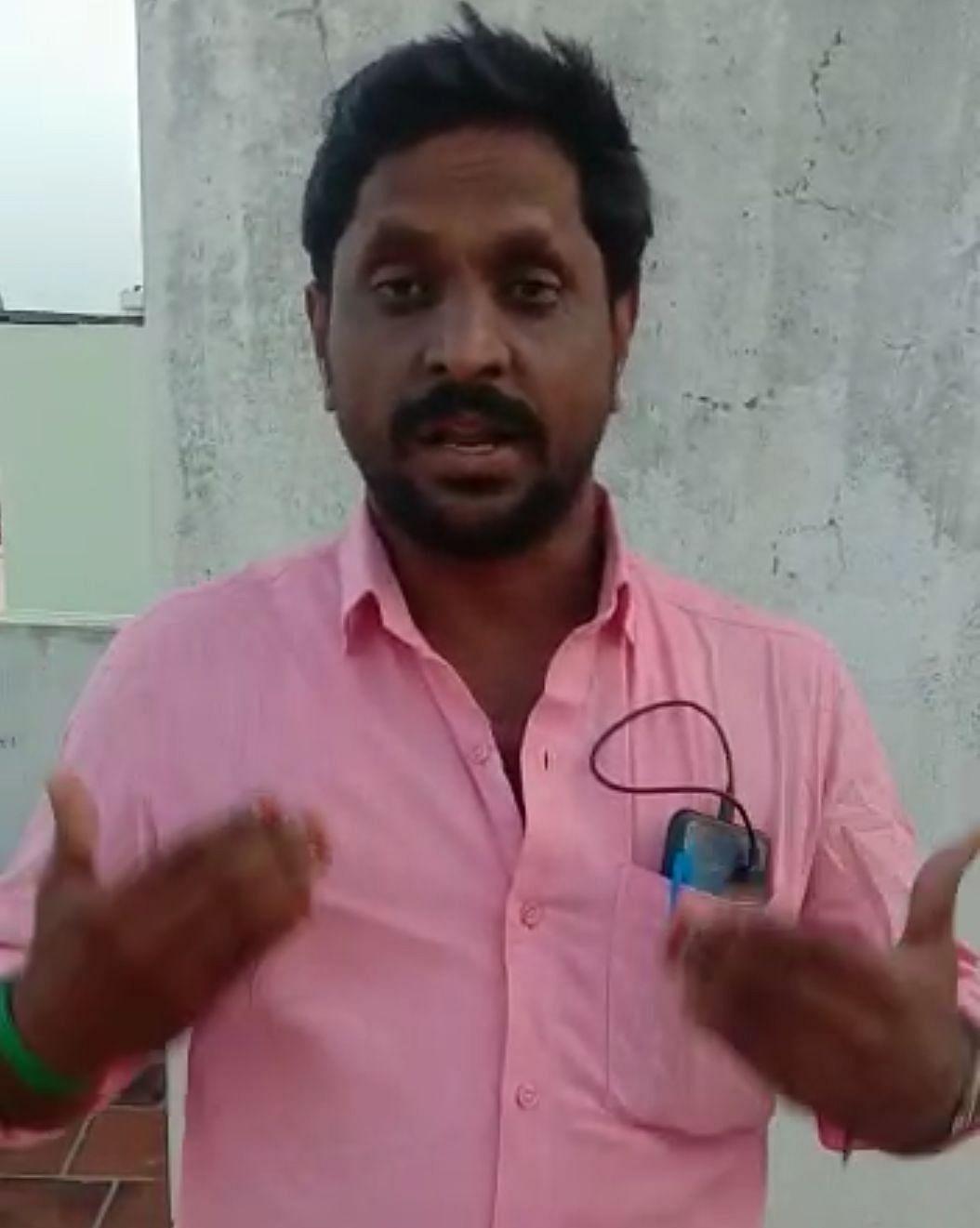ரசிகர் சுரேஷ்