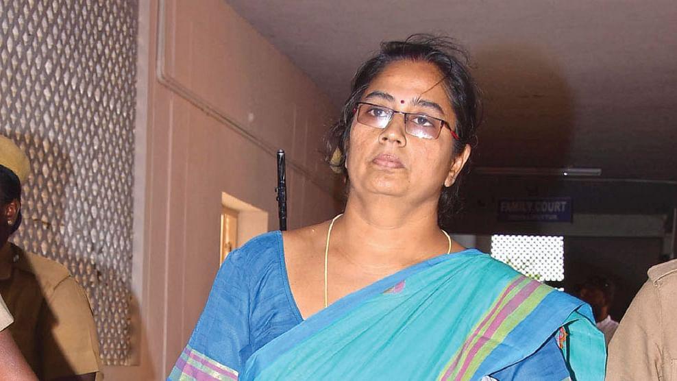 நிர்மலாதேவி