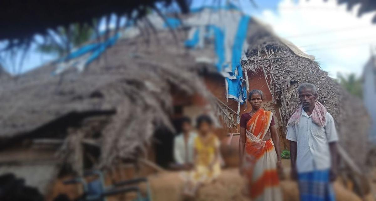 நடராஜன் குடும்பத்தினர்