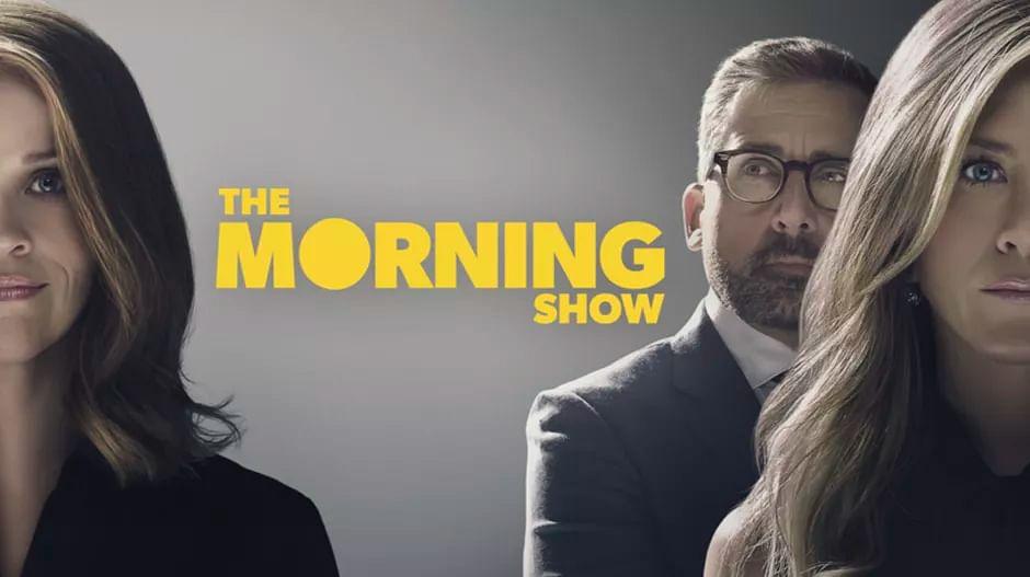 தி மார்னிங் ஷோ | The  Morning Show