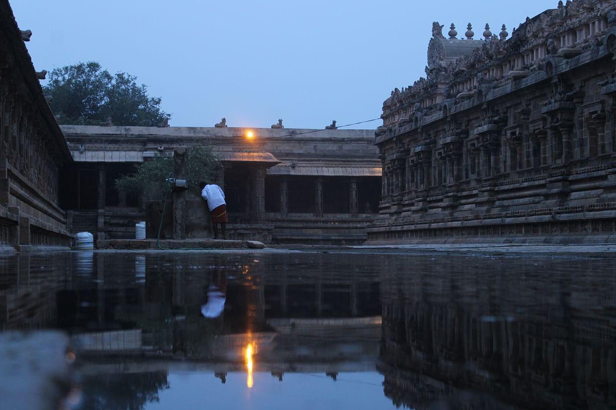 தாராசுரம் கோயில்