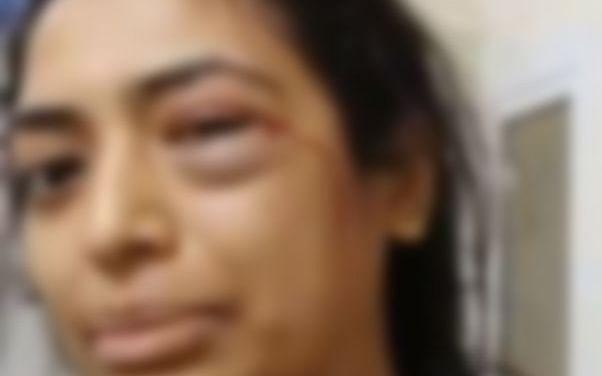 `திரும்பி வந்தால் என்னைக் கொன்றுவிடுவான், காப்பாற்றுங்கள்!' -ஷார்ஜாவில் கதறிய இந்தியப் பெண்