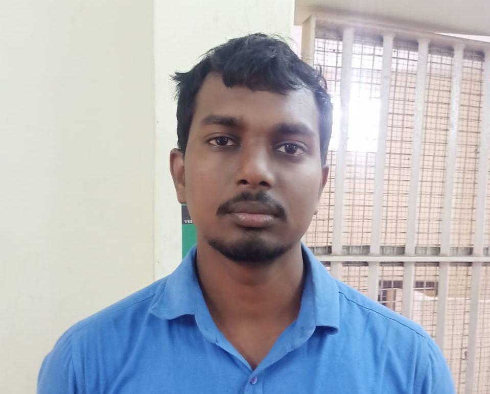 அருண்ராஜ்