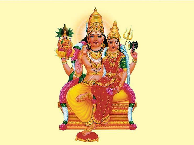 ஸ்ரீசொர்ணகால பைரவர்