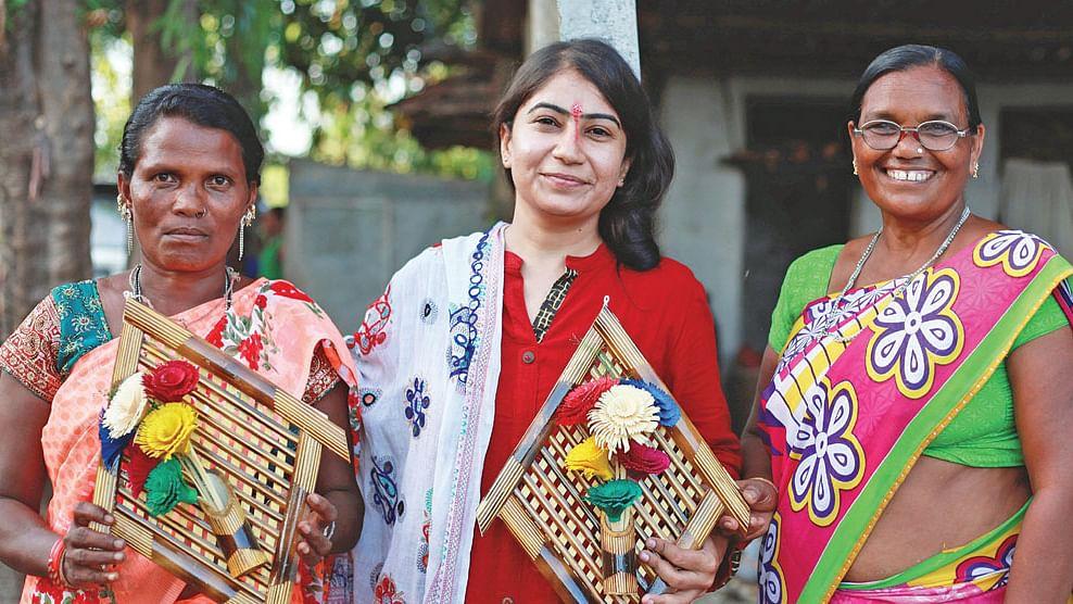 சோனல் ரோசனி