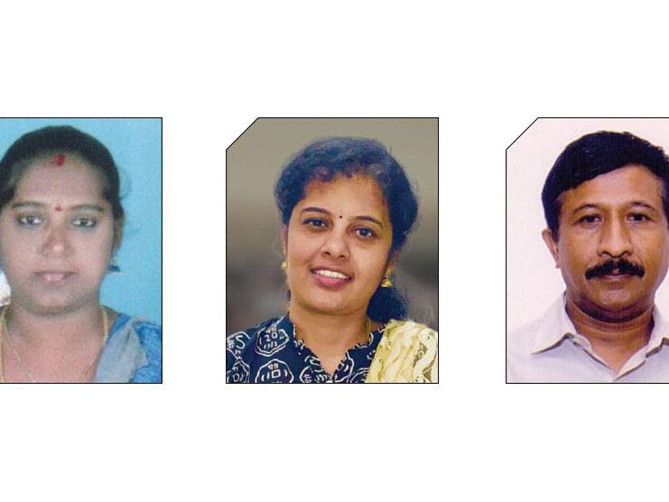 செல்வஜோதி, சாந்தி, ஆனந்த்