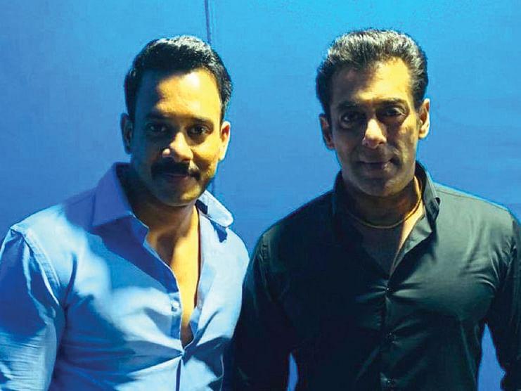 Bharath, Salman Khan