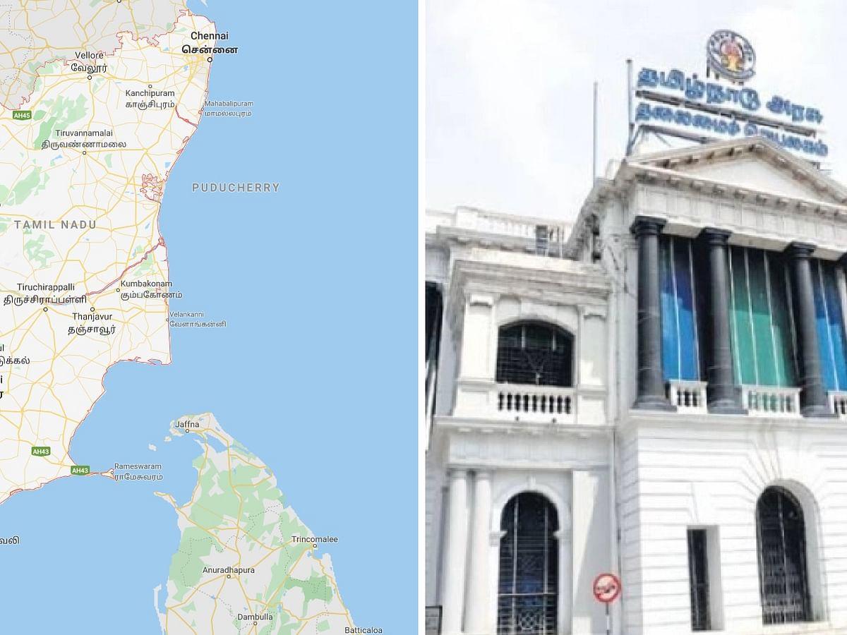 ஊர் பெயர்கள் தமிழில் உள்ளது போலவே ஆங்கிலத்திலும்... இது பற்றி மக்கள் கருத்து? #VikatanPollResults