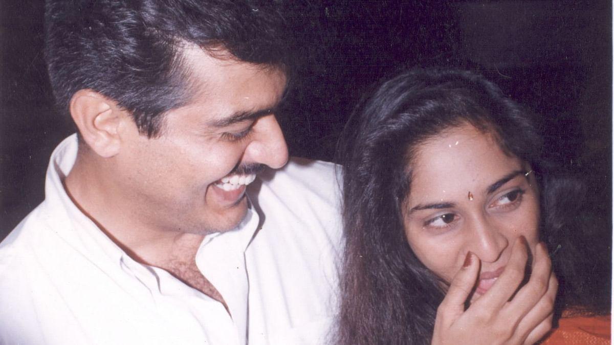 Shalini Ajithkumar