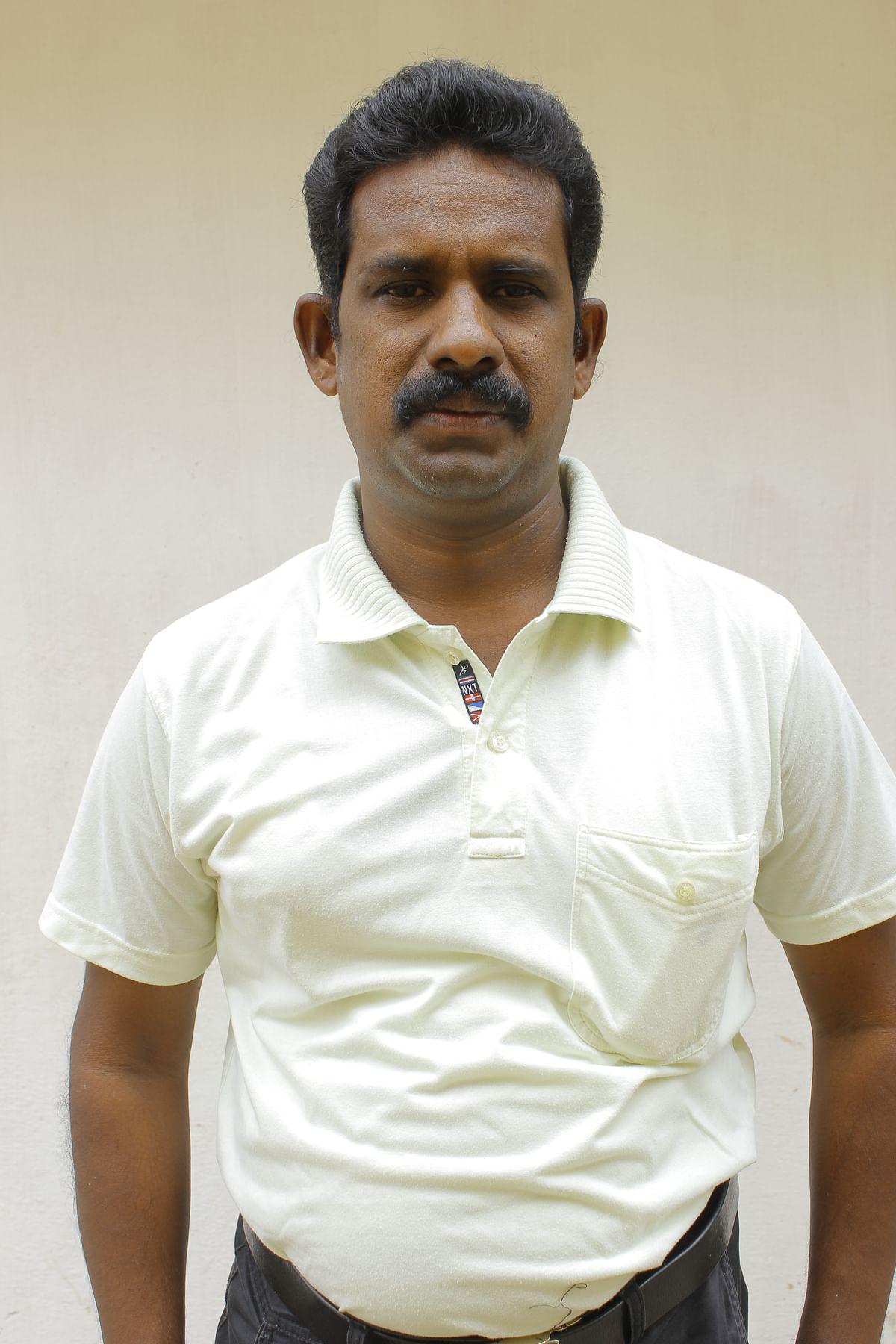 கு. ராமகிருஷ்ணன்