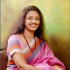 மனநல ஆலோசகர் சித்ரா அரவிந்த்