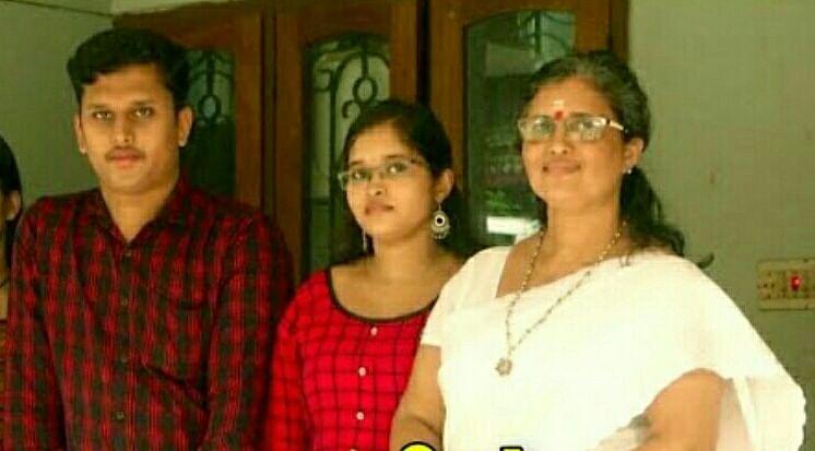 ரமாதேவி, உதாரா, உதரஜன்