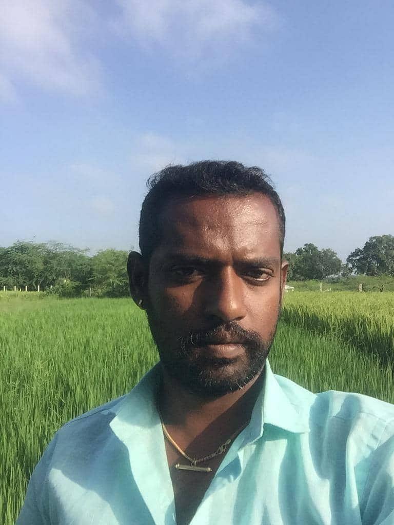 இயற்கை விவசாயி  சிவசங்கர்