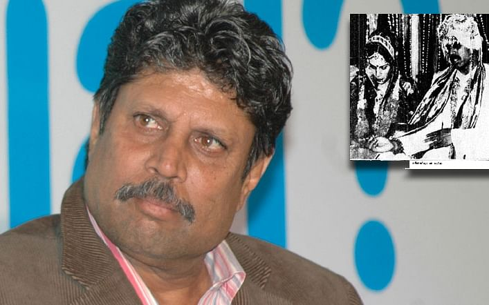 `டிசிப்ளினரி நடவடிக்கை' - கபில்தேவ் கடுப்பான டெல்லி டெஸ்ட் `சம்பவம்'! #VikatanVintage