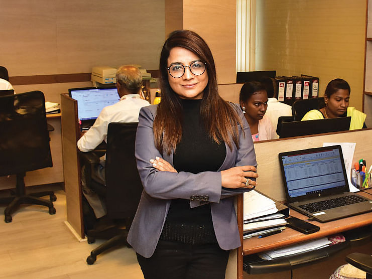 கீதா நாகு