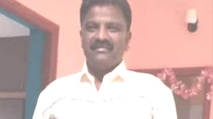 ரியல் எஸ்டேட் அதிபர் அருள்