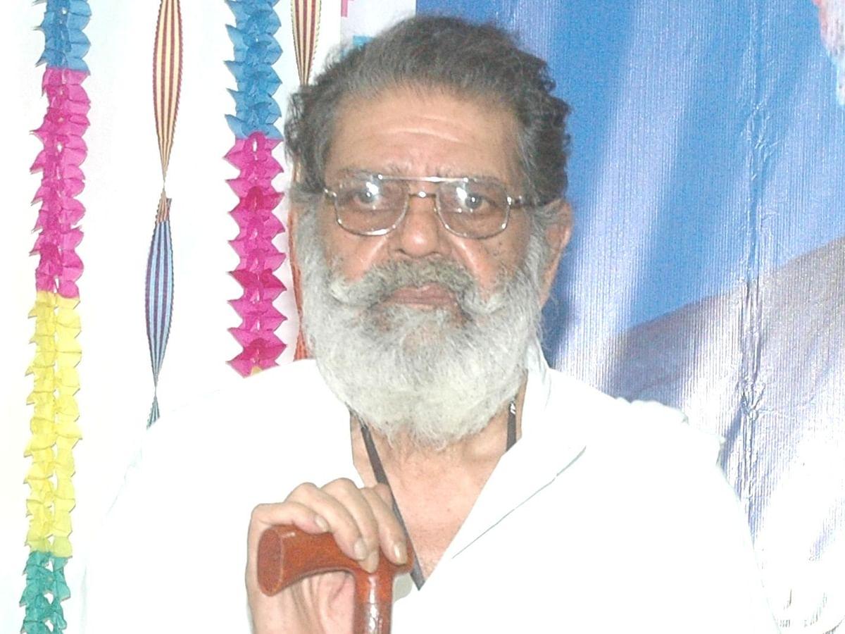 `பேரறிவாளனுக்கு வைரஸ் காய்ச்சலா?' - கொதிக்கும் தந்தை குயில்தாசன்!